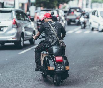 accessoire pour motard